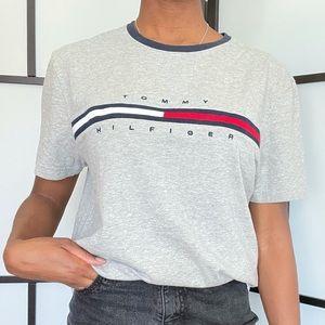 Tommy Hilfiger Ringer T-shirt